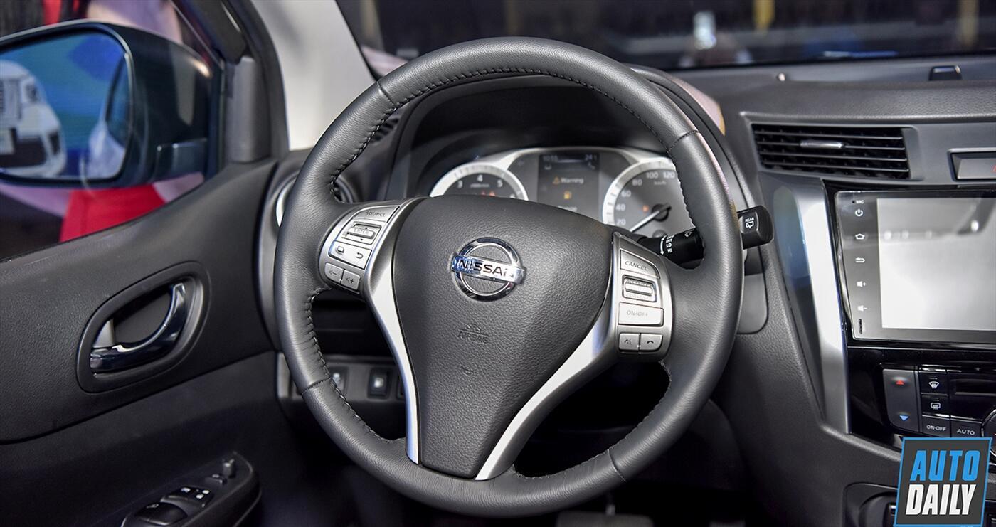 Nissan Terra 2.5 4WD AT (Máy xăng) - Hình 10