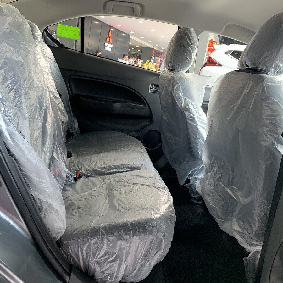 Mitsubishi Attrage CVT Premium - Hình 21