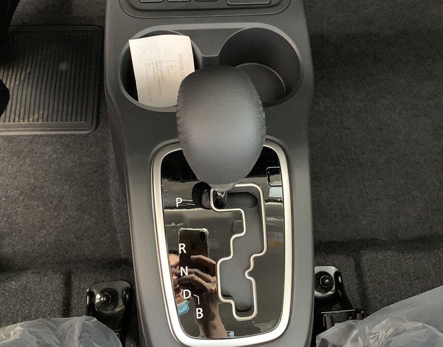 Mitsubishi Attrage CVT Premium - Hình 33