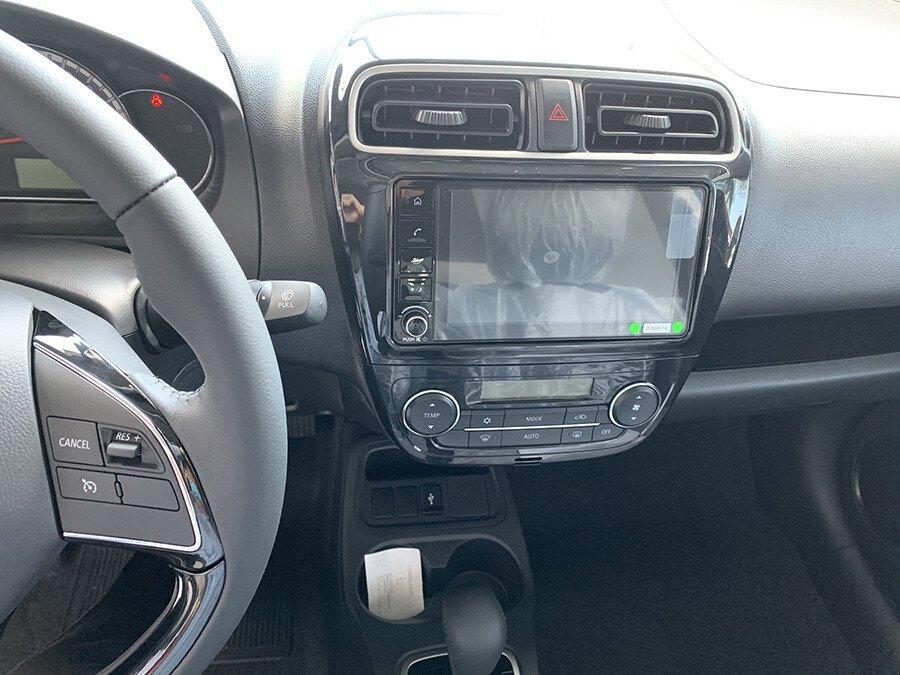Mitsubishi Attrage CVT Premium - Hình 25
