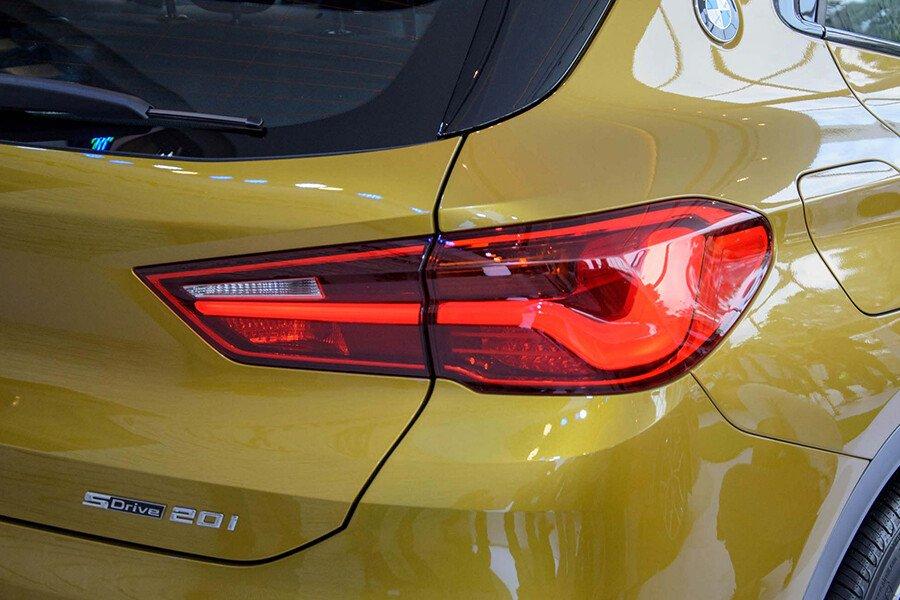 BMW 118i - Hình 19