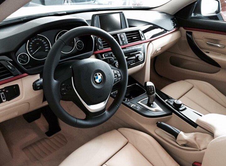 BMW 420i Gran Coupé - Hình 12