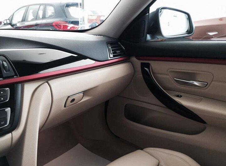 BMW 420i Gran Coupé - Hình 13
