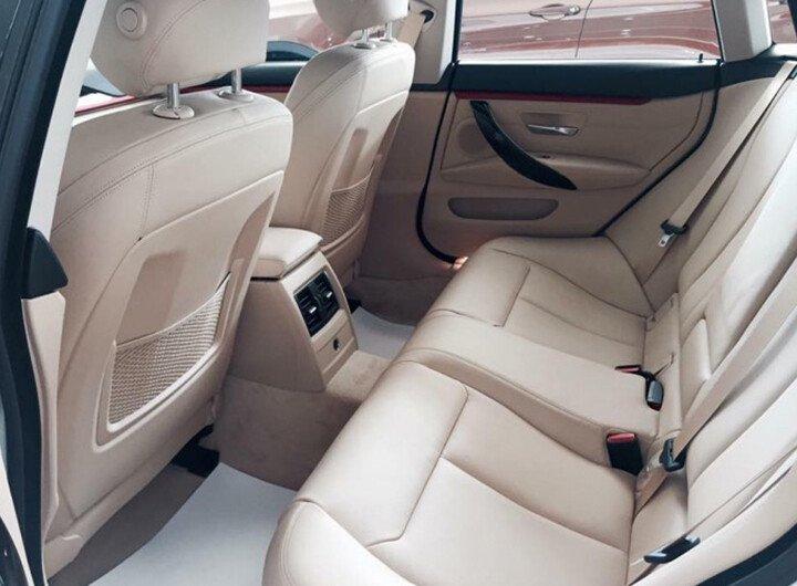 BMW 420i Gran Coupé - Hình 15