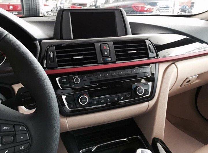 BMW 420i Gran Coupé - Hình 17