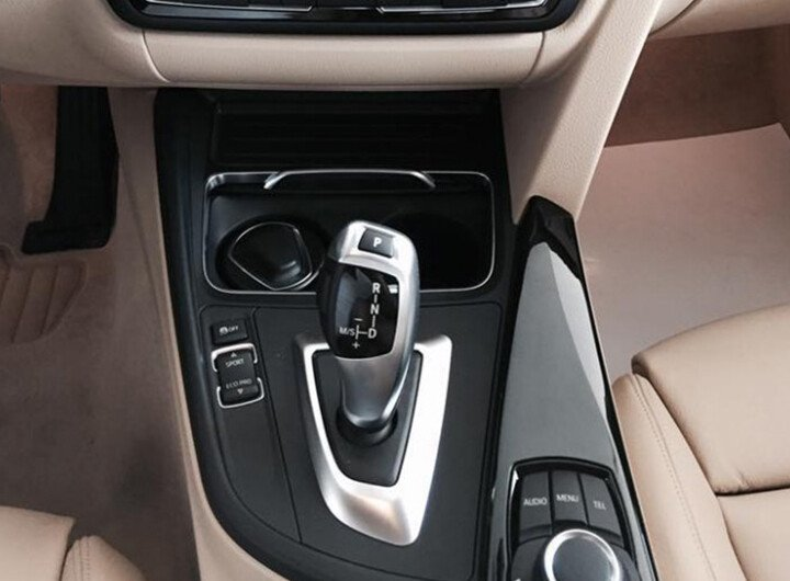 BMW 420i Gran Coupé - Hình 18