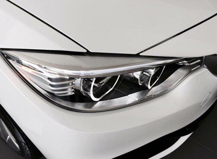 BMW 420i Gran Coupé - Hình 7
