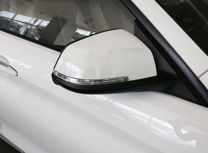 BMW 420i Gran Coupé - Hình 8