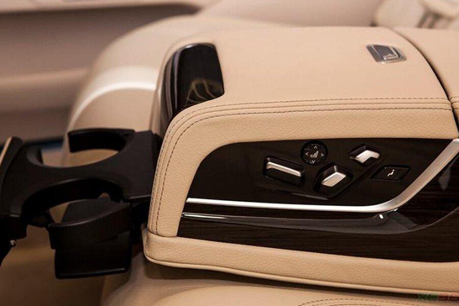 BMW 730Li - Hình 12