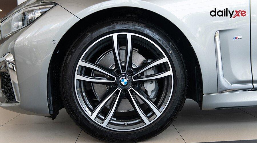 BMW 730Li M-Sport - Hình 7