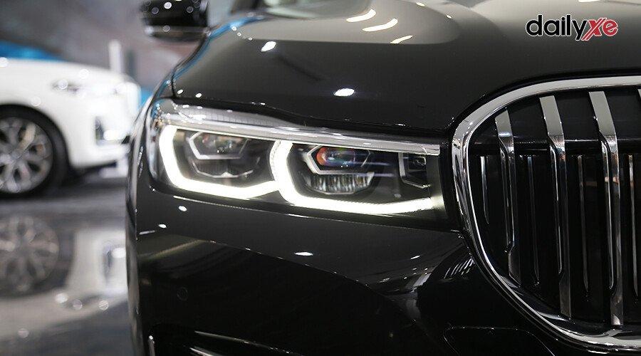 BMW 740Li LCI Sedan - Hình 4