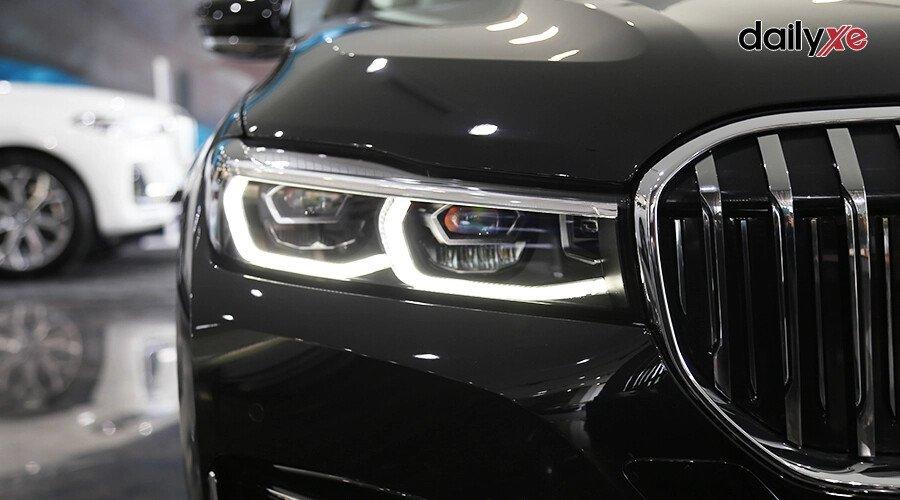 BMW 740Li Pure Excellence - Hình 4
