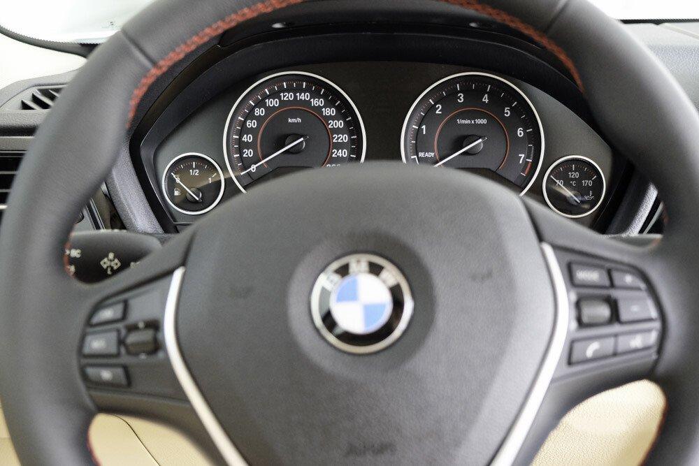 BMW 420i Gran Coupé - Hình 11