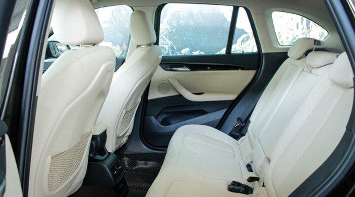BMW X1 18i sDrive - Hình 12
