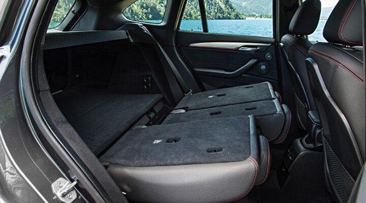 BMW X1 18i sDrive - Hình 13