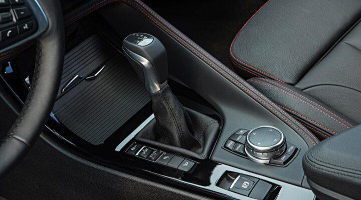 BMW X1 18i sDrive - Hình 16