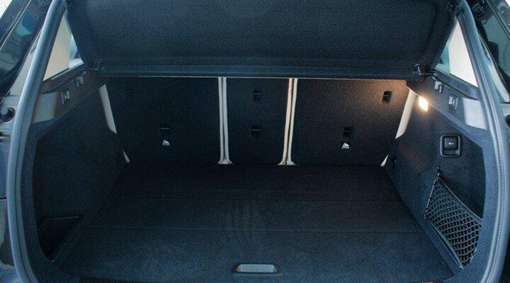 BMW X1 sDrive18i xLine - Hình 27