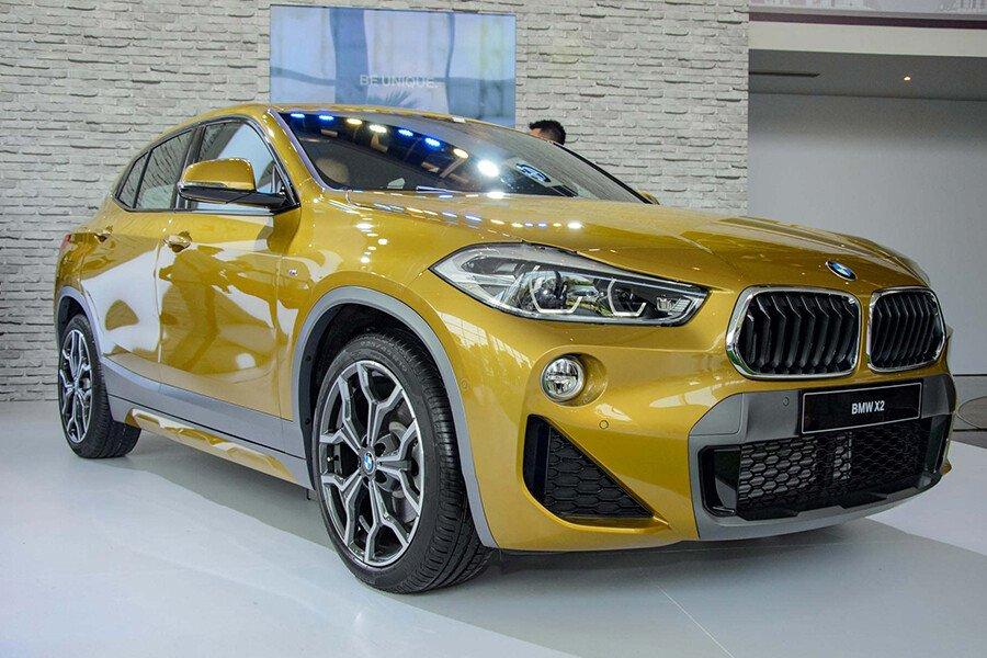 BMW X1 sDrive18i xLine - Hình 5