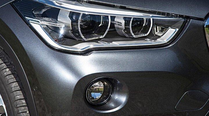BMW X1 sDrive18i xLine - Hình 7