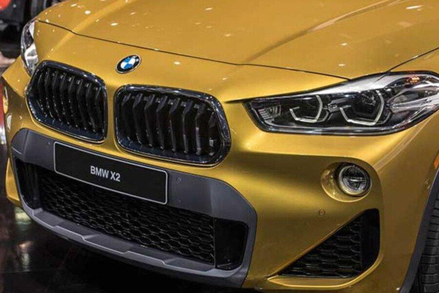 BMW X1 sDrive18i xLine - Hình 9