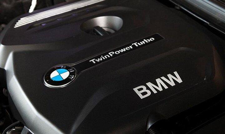 BMW X3 20i xDrive - Hình 37