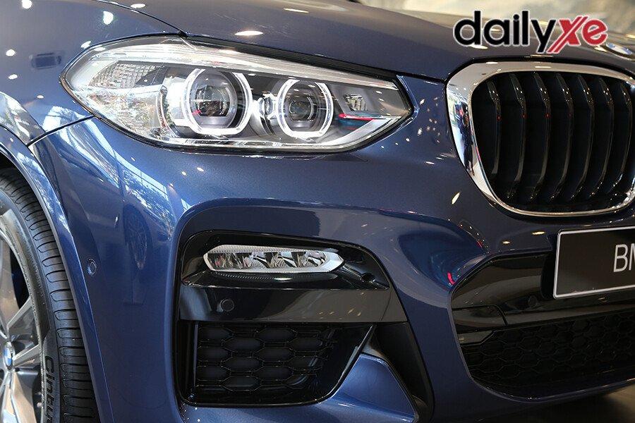 BMW X3 20i xDrive - Hình 9
