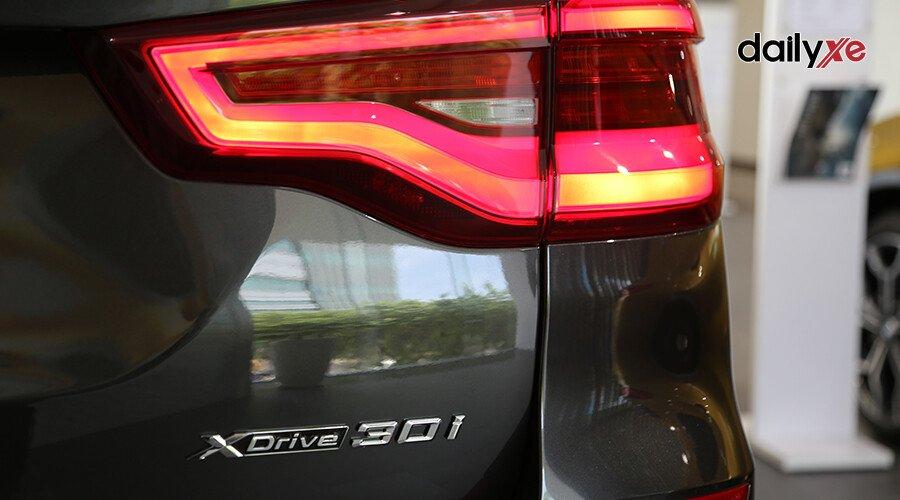 BMW X3 xDrive30i xLine 2019 - Hình 15
