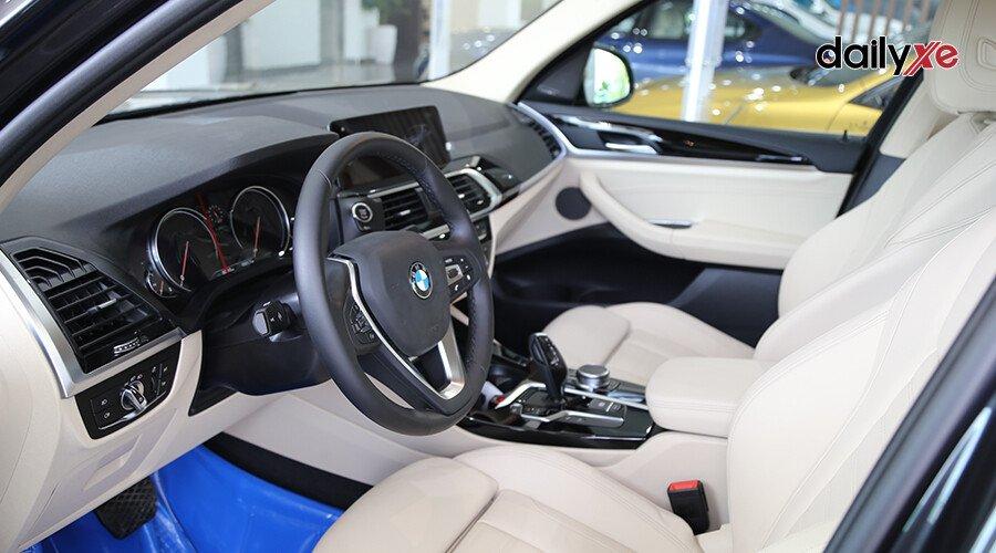 BMW X3 xDrive30i xLine 2019 - Hình 19