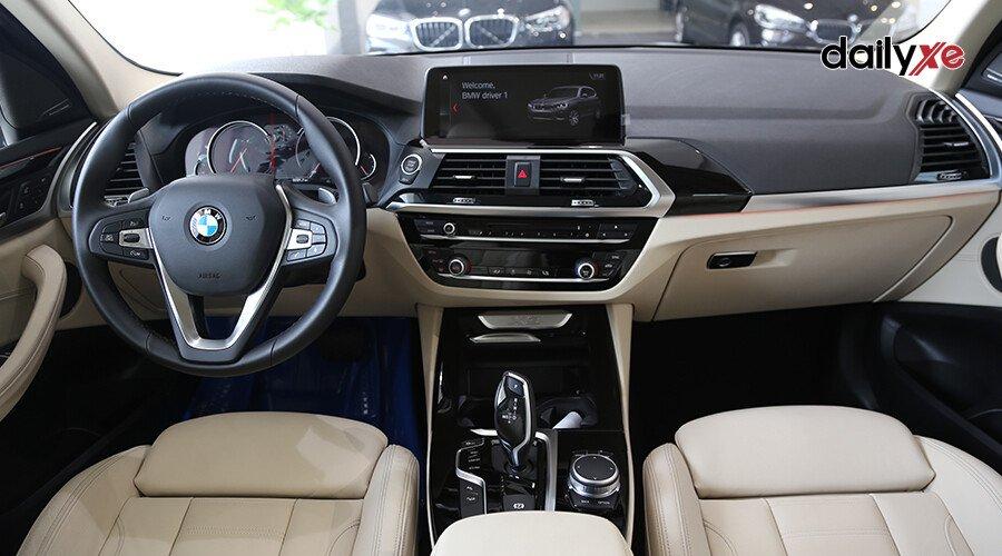 BMW X3 xDrive30i xLine 2019 - Hình 21