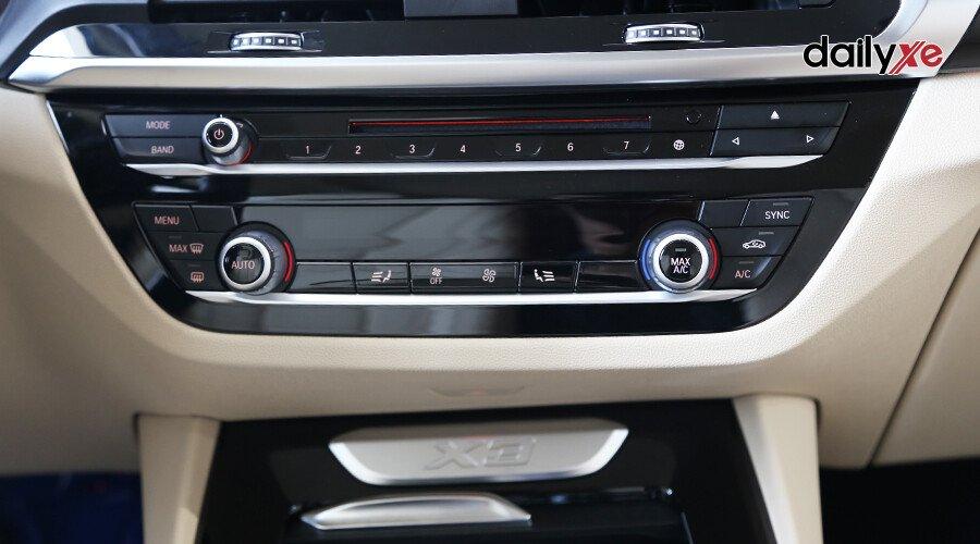 BMW X3 xDrive30i xLine 2019 - Hình 25