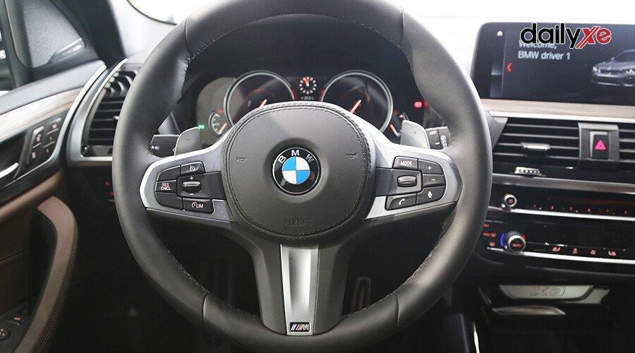 BMW X3 xDrive30i xLine 2019 - Hình 27