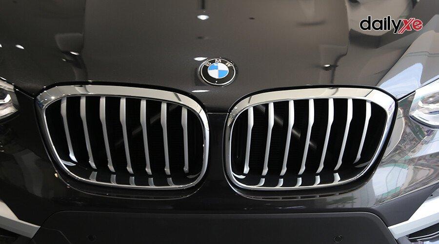 BMW X3 xDrive30i xLine 2019 - Hình 5