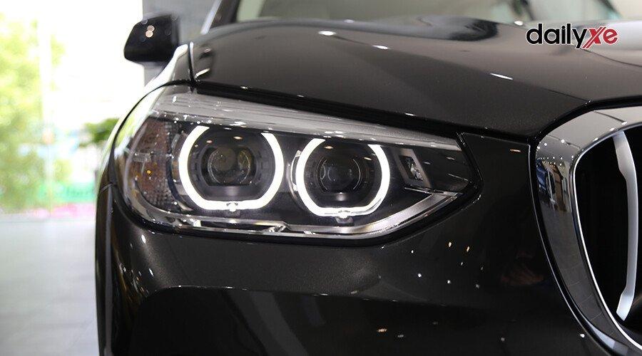 BMW X3 xDrive30i xLine 2019 - Hình 7