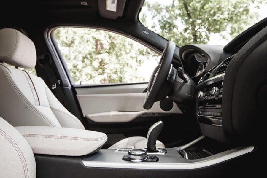 BMW X4 20i xDrive - Hình 11