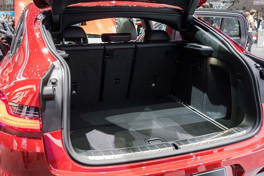 BMW X4 20i xDrive - Hình 19