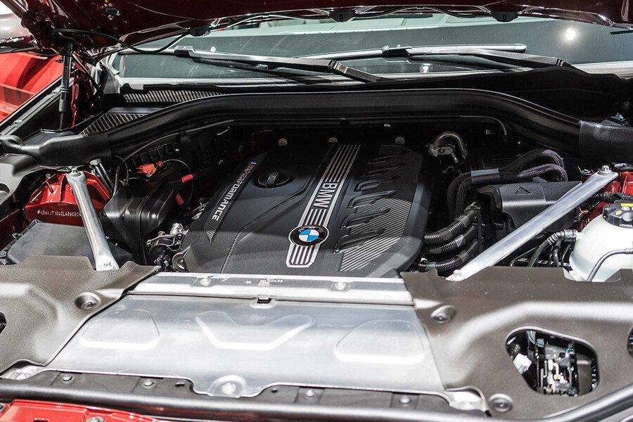 BMW X4 20i xDrive - Hình 25