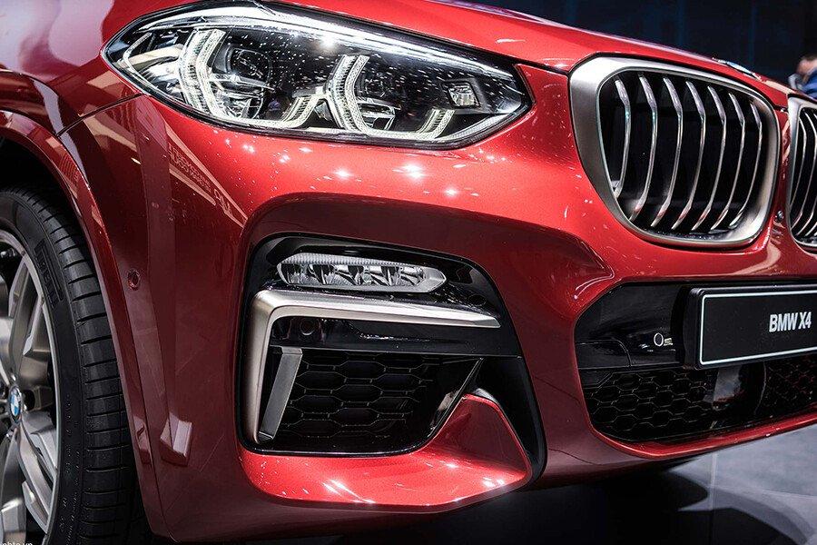 BMW X4 20i xDrive - Hình 3