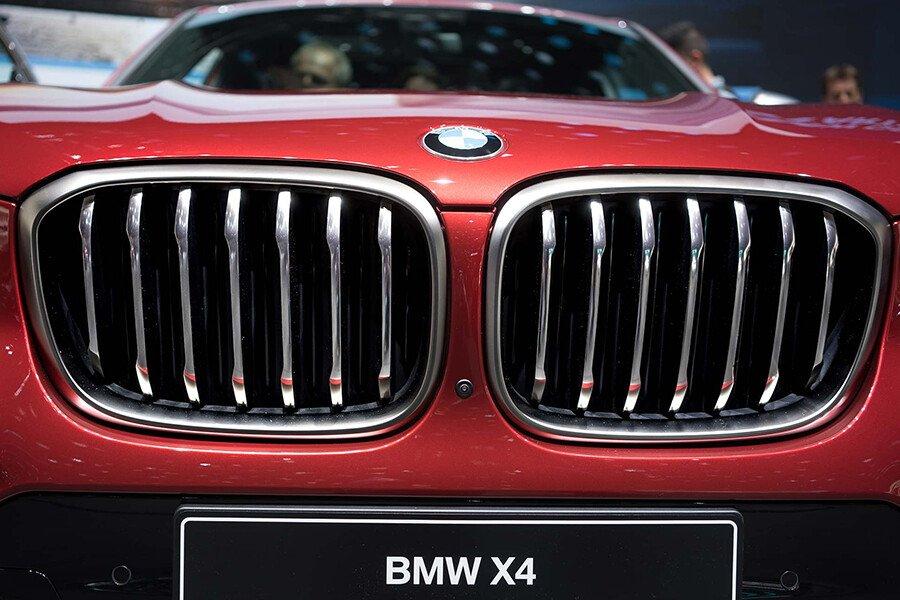 BMW X4 20i xDrive - Hình 5