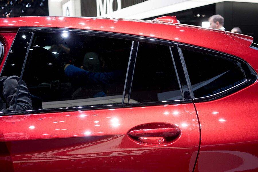 BMW X4 20i xDrive - Hình 6