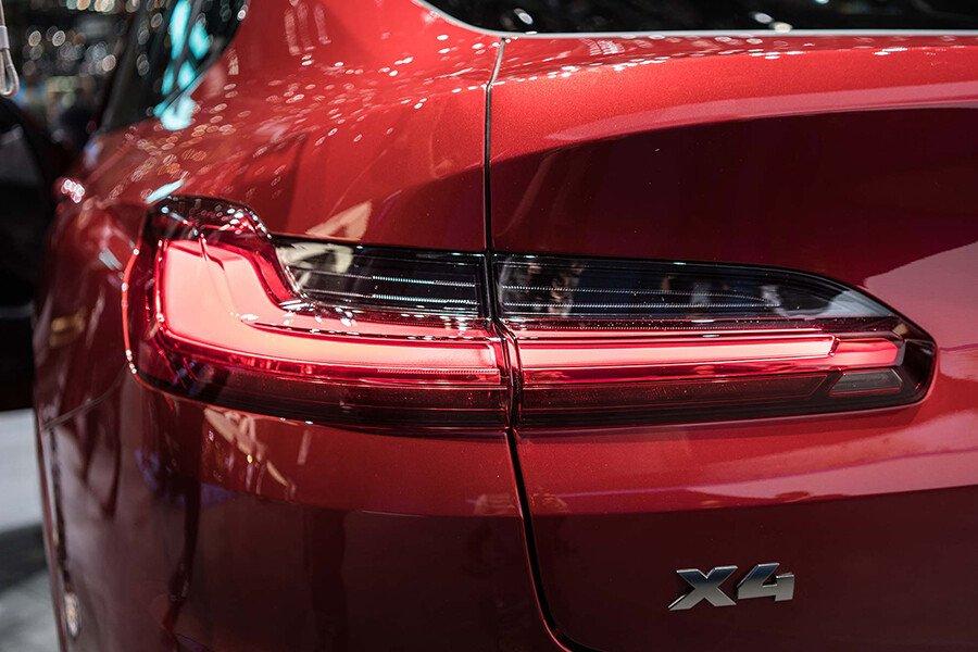 BMW X4 20i xDrive - Hình 7