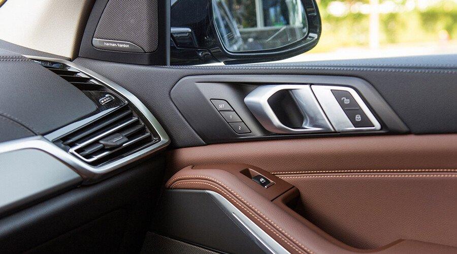 BMW X5 xDrive40i xLine - Hình 10