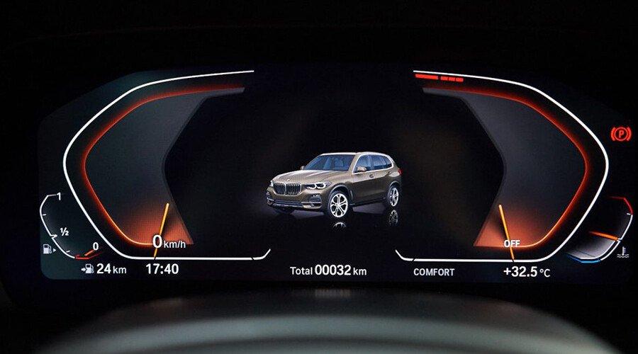 BMW X5 xDrive40i xLine - Hình 9