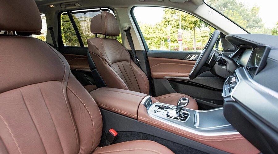 BMW X5 xDrive40i xLine Plus - Hình 10