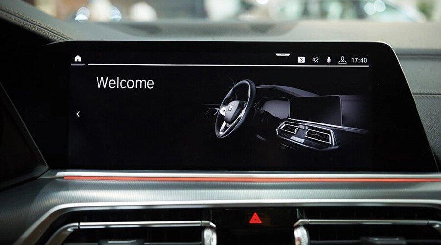 BMW X5 xDrive40i xLine Plus - Hình 12