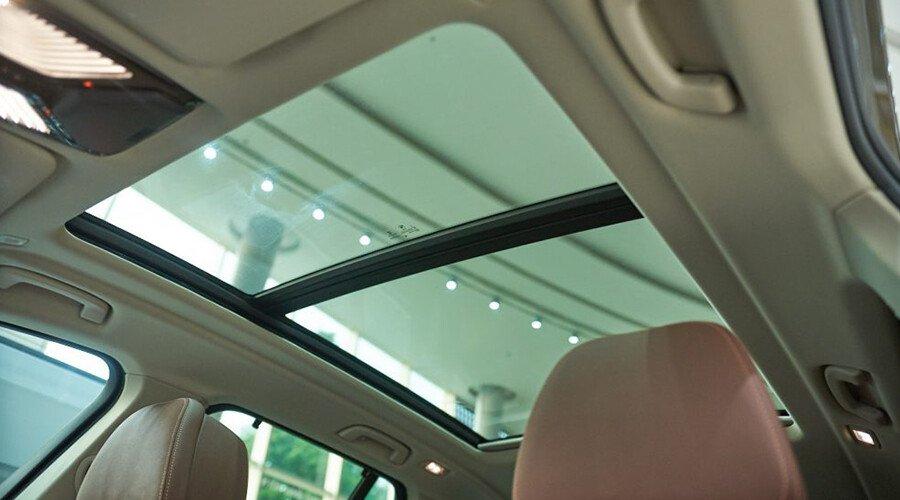 BMW X5 xDrive40i xLine Plus - Hình 15