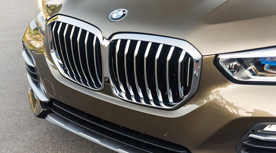 BMW X5 xDrive40i xLine Plus - Hình 3