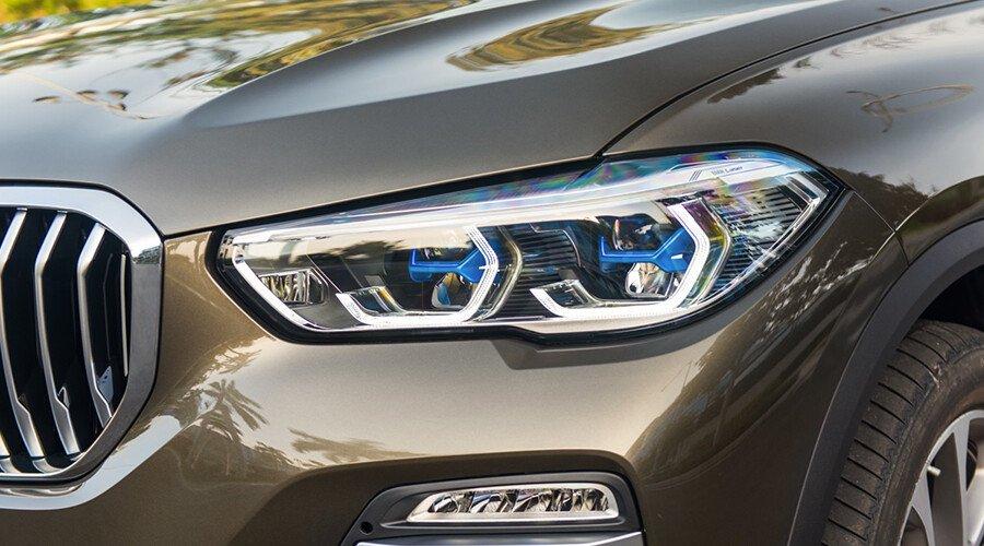 BMW X5 xDrive40i xLine Plus - Hình 4