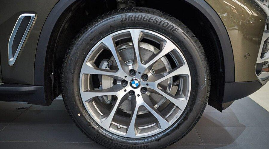 BMW X5 xDrive40i xLine Plus - Hình 7