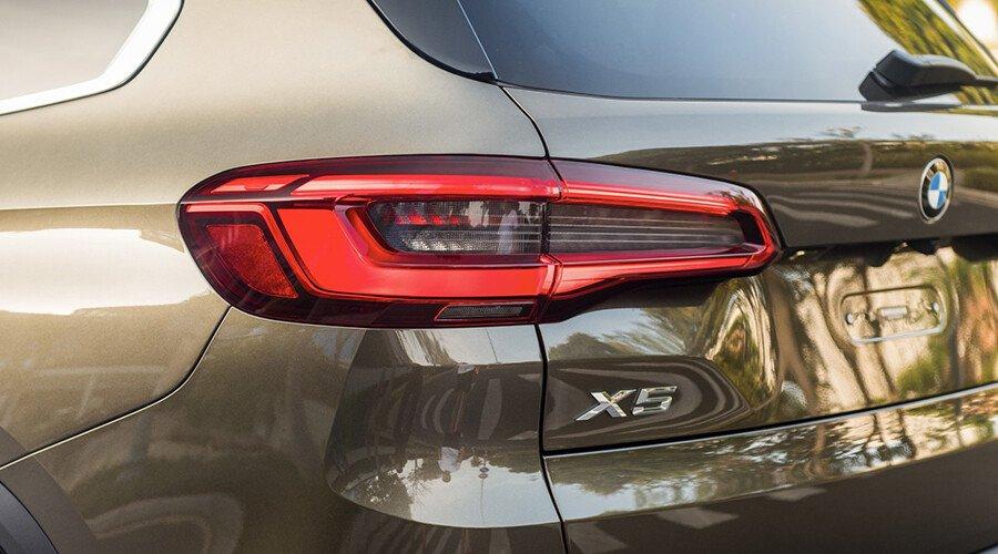 BMW X5 xDrive40i xLine Plus - Hình 8
