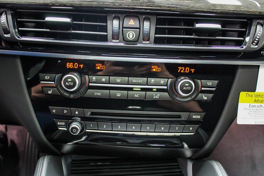 BMW X6 35i xDrive - Hình 15